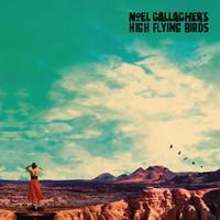 NOEL GALLAGHER'S HIGH FLYING BIRDS: WHO BUILT THE MOON-DELUXE CD