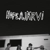 HOPEAJÄRVI:HOPEAJÄRVI LP