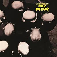MOVE: LOOKING ON LP