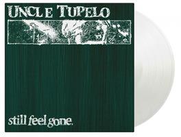 UNCLE TUPELO: STILL FEEL GONE-COLOURED LP