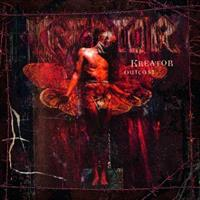 KREATOR: OUTCAST-REMASTERED 2CD