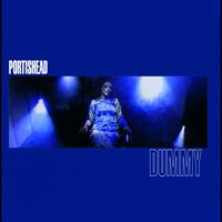 PORTISHEAD: DUMMY LP