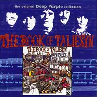 DEEP PURPLE: THE BOOK OF TALIESYN-REMASTERED