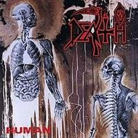 DEATH: HUMAN-DELUXE 2CD