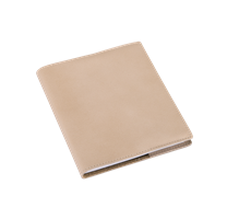Skinncover Lys Beige A6+