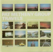 METHENY PAT GROUP: TRAVELS 2CD (FG)