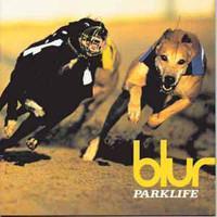 BLUR: PARKLIFE