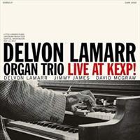 DELVON LAMARR ORGAN TRIO: LIVE AT KEXP! 2LP