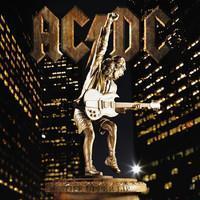 AC/DC: STIFF UPPER LIP LP