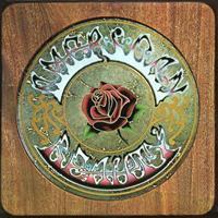 GRATEFUL DEAD: AMERICAN BEAUTY-VINYL REPLICA CD