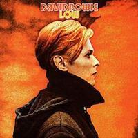 BOWIE DAVID: LOW LP