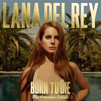 DEL REY LANA: BORN TO DIE-THE PARADISE EDITION 2CD