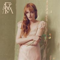 FLORENCE AND THE MACHINE: HIGH AS HOPE LP