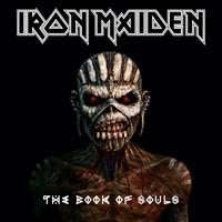 IRON MAIDEN: THE BOOK OF SOULS (3LP)