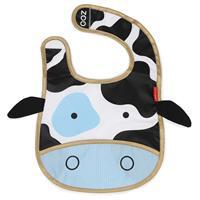 Ruokalappu Lehmä