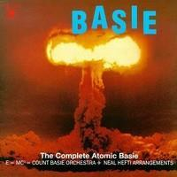 BASIE COUNT: COMPLETE ATOMIC
