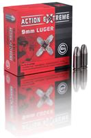 Geco 9mm Action Extreme 108gr (20st)