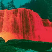 MY MORNING JACKET: WATERFALL II-LIMITED EDITION CLEAR LP