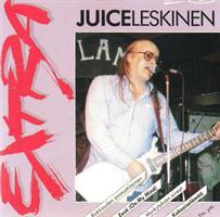 LESKINEN JUICE: EXTRA-KÄYTETTY CD