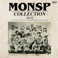 MONSP COLLECTION 2018 LP