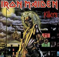IRON MAIDEN: KILLERS-REMASTERED