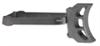Avtryckare STI 2011 Long Curve Aluminium