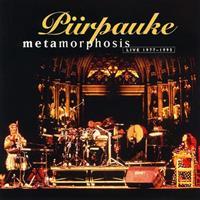 PIIRPAUKE: METAMORPHOSIS-LIVE 1977-1995 2CD