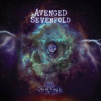 AVENGED SEVENFOLD: THE STAGE 2LP