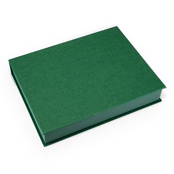 Vevboks A4 Duo Grønn