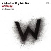 WOLLNY MICHAEL TRIO: WARTBURG-LIVE (FG)