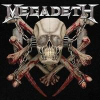 MEGADETH: KILLING IS MY BUSINESS...AND BUSINESS IS GOOD-THE FINAL KILL 2LP