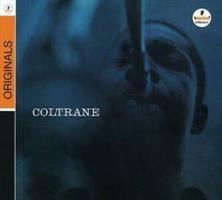 COLTRANE JOHN: COLTRANE (IMPULSE)