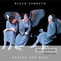 BLACK SABBATH: HEAVEN AND HELL - DELUXE 2CD