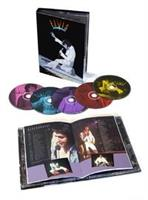 PRESLEY ELVIS: WALK A MILE IN MY SHOES-THE ESSENTIAL 70'S MASTERS 5CD