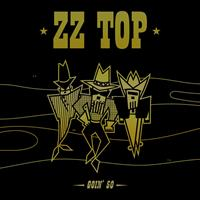 ZZ TOP: GOIN' 50-LIMITED EDITION 5LP