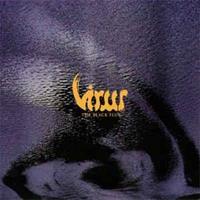 VIRUS: THE BLACK FLUX LP