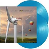 FLYING COLORS: SECOND NATURE-LTD. EDITION BLUE 2LP