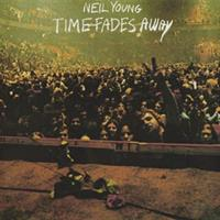 YOUNG NEIL: TIME FADES AWAY LP