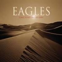EAGLES: LONG ROAD OUT OF EDEN 2LP