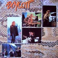BOYCOTT: BOYCOTT-30THE ANNIVERSARY EDITION LP