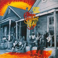 ALLMAN BROTHERS BAND: SHADES OF TWO WORLDS LP