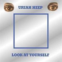 URIAH HEEP: LOOK AT YOURSELF 2CD