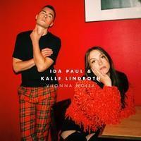 IDA PAUL & KALLE LINDROTH: VUONNA NOLLA LP
