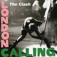 CLASH: LONDON CALLING 2LP