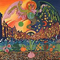 INCREDIBLE STRING BAND: THE 5000 SPIRITS OR LAYERS OFO THE ONION