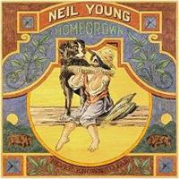YOUNG NEIL: HOMEGROWN LP