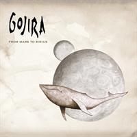 GOJIRA: FROM MARS TO SIRIUS-REISSUE