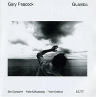 PEACOCK GARY/GARBAREK/MIKKELBORG/ERSKINE: GUAMBA (FG)