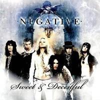 NEGATIVE: SWEET & DECEITFUL-DIGIPACK-KÄYTETTY CD
