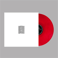 JOY DIVISION: UNKNOWN PLEASURES-40TH ANNIVERSARY RUBY RED LP